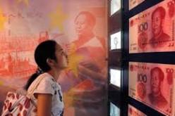 Kabar Dari China Di Awal Tahun 2016