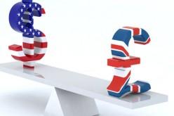 GDP Inggris Menguat, GBPUSD Dekati Resistan