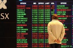 Hiraukan Data Australia, Pasar Tunggu Data Amerika