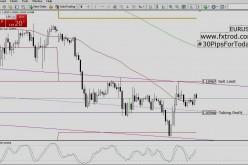 Trading Signals EURUSD   February 25, 2016