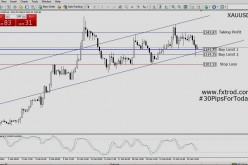 Trading Signals Gold | February 28, 2016