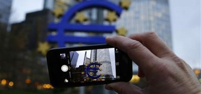 Bias Bullish Masih Topang EURUSD Uji Resistan