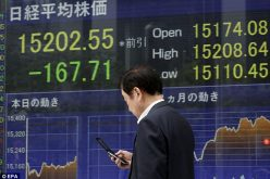 30 Pips For Today | Nikkei | August 22, 2016