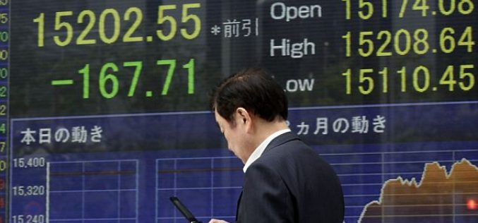 30 Pips For Today | Nikkei | October 28, 2016