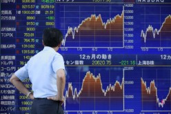 Nikkei Menguat Imbas Isu The Fed