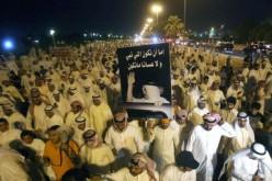 Demo Kuwait Berakhir Hentikan Gejolak Minyak