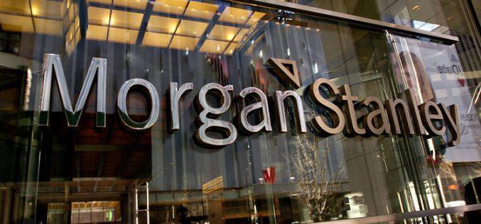 Morgan Stanley: EURUSD Berpotensi Tertekan Ke Level 1.06