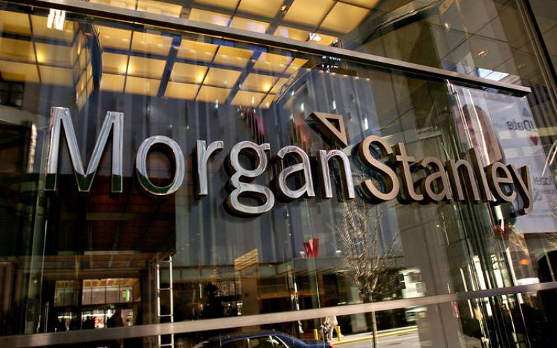 Global FX Strategy: Morgan Stanley