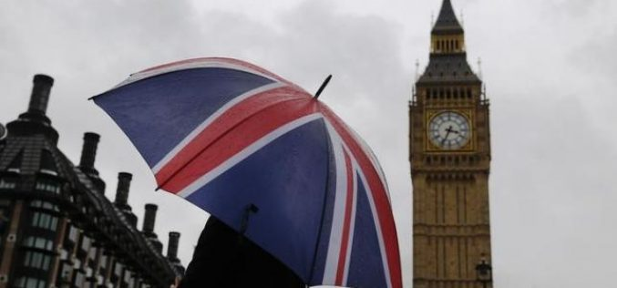 Outlook Brexit Positif, Pounds Bias Naik
