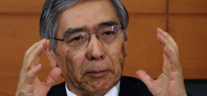 Kebijakan BoJ Bayangi Pasar, Yen Berpotensi Melemah