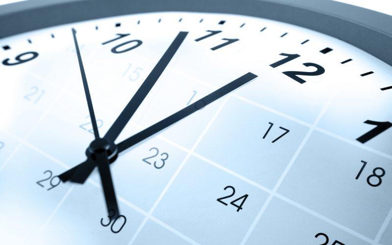 Waktu Trading GMT+7