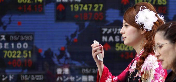 Nikkei Cenderung Bullish, Resistan Potensial Jadi Acuan