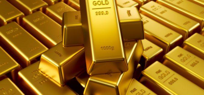 Faktor Penyebab Naik dan Turunnya Harga Emas