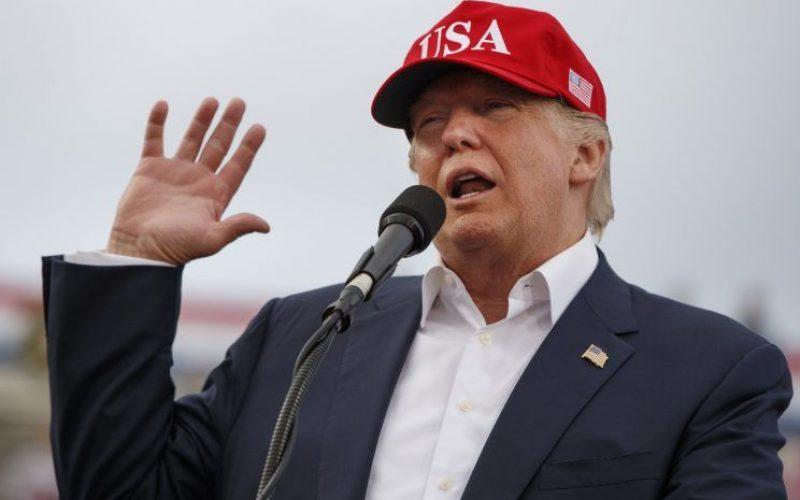 Kemilau Dolar Dibawah Trump?
