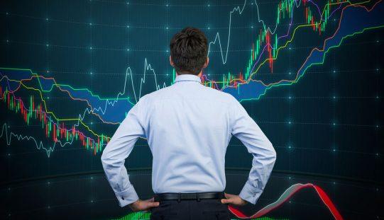 Rising Wedge Continuation, Pola Naik Untuk Turun Lebih Dalam