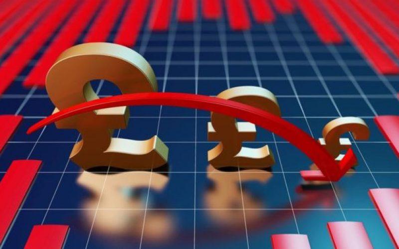 Bergerak Datar, Pounds Nantikan Data Ekonomi