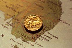 Dibuka Menguat, Aussie Potensi Uji Resistan