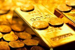 Resistan Potensial Potensi Tahan Pergerakan Emas