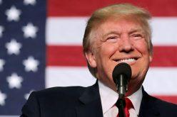 Pernyataan Trump Tekan Emas, Potensi Uji Support?